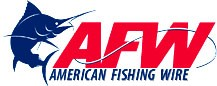 Каталог фирмы 'American Fishing Wire'